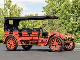 1911 Delahaye 43A Charabanc