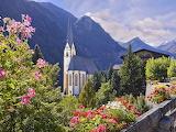 ST. VINZENZ CHURCH, AUSTRIA