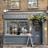 Shop Pantry London UK