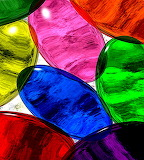 Glass Globles