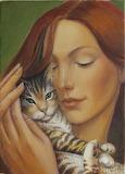 Nelly Tsenova Нели Ценова paintings artodyssey (7)