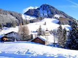 Mountain, Austria