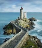 Phare du Minou - Brest - France