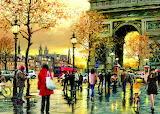 Arc de Triomphe~ MacNeil