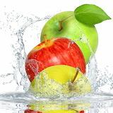 ☺ Apples...