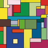 Colourful Blocks