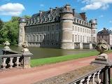 Chateau de Boloeil - Belgium