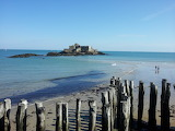 St Malo, le fort national