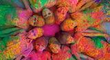 #Indian Holi Festival