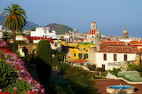 Houses in Canary Islands