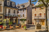 A Village in France