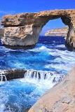 Rocky Coast - Malta