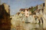 'Verona' by Rubens Santoro
