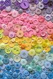 Pastel color buttons