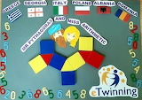 kindergarden 18 Kielce Poland