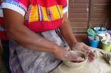 Pottery-handicraft