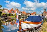 Hindeloopen-Olanda