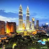 Kuala Lumpur, Malaysia...