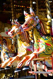 Carnival Merry-go-round