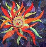 Birth of a Star - 100 pieces non-rotating