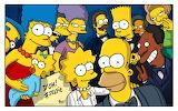 Simpson's Oscars selfie