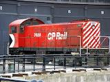 C.P. Rail