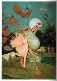 """""""Fairy Tales"""" tumblr wishingwellfairytales Thumbelina"""