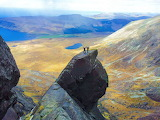 Skye Scotland Cuillian