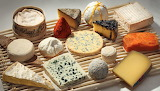 Fromages plateau