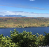 Mile 2150 There It Is Katahdin