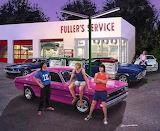 Fullers Service - Bruce Kaiser