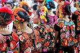 Zapotec Cloths, Oaxaca