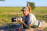 Botswana ~ The Artistic Director