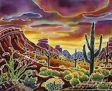 ^ Sonoran Desert Glow ~ Harriet Peck Taylor