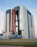 Vehicle Assembly Building at Kennedy Space Center NASA
