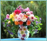 Beautiful flowers...