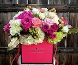 Ram de Roses - Rose's Bouquet