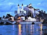 Aarburg - Swiss