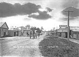 Dargaville township