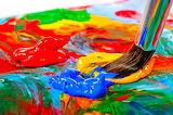 Color mash-up.........................................x