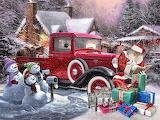 Liz Goodrick-Dillon Christmas