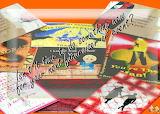 Village Works Postcard Puzzle