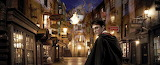 Harry Potter at Orlando