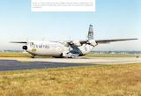 Douglas C-133A Cargomaster USAF