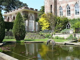 Cholmondeley Castle - England