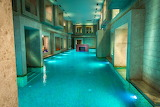 Wellness pool Rimske toplice