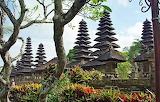 Pura Taman Ayun Temple, Bali, Indonesia