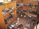 Boots Off Please - Najera