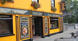 IerlandAunty Lena's pub in Adare