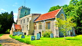 Church, England